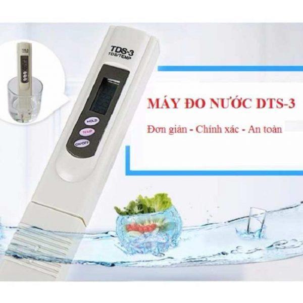 Bút đo nồng độ dinh dưỡng TDS